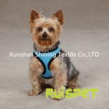 Vestiti respirabili dell'animale domestico del cablaggio del cane della maglia dell'aria
