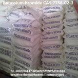 Bromide/Brk het van uitstekende kwaliteit van het Kalium voor Industrie van de Foto
