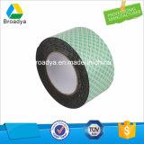 Двойная бортовая горячая лента пены ЕВА толщины Melt 3.0mm (BY-EH30)