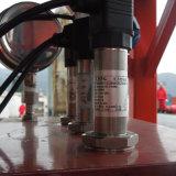 Chine 4 ... 20mA Capteur de pression piézorésistive pour liquide, vapeur, gaz