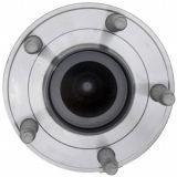 포드 가장자리 Ecospor T 링컨 Mkx Ha590180 Ha590041 712334를 위한 512334 뒷 바퀴 허브 방위