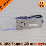 Bastone a cristallo del USB della parte girevole del regalo OTG del cellulare di Andriod (YT-3270-07)