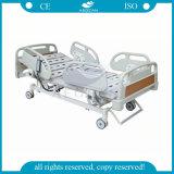 아BS 손잡이지주는 5개의 기능 전기 침대를 두배로 한다