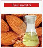 100% натуральным сладкого миндаля эфирное масло для ухода за кожей