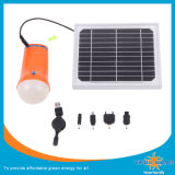 Home / Camping Utilisez une lampe solaire rechargeable