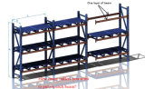 Cash Carry Supermarket Storage Gondola Shelving Rack