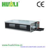 Unidad de bobina caliente venta Horizontal Tipo de ventilador de sistema de aire acondicionado central