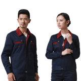 Selbstschönheits-Arbeiter-Uniform mit fertigen kundenspezifisch an