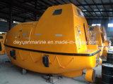 Solas het de Vrije Reddingsboot van de Daling en Toestel van de Lancering met Concurrerende Prijs