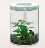 Acrylic Table Square Fish Tank