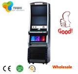 Doppie slot machine Gaminator di Novomatic dell'emittente di disturbo del casinò