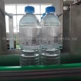 Automatische Sticker om de Machine van de Etikettering van de Fles van het Water