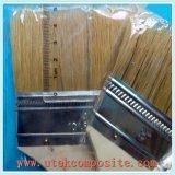 Pinsel-Hilfsmittel der 5cm Wolle-Längen-FRP