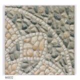 mattonelle di pavimento di ceramica rustiche di 400X400mm con il disegno antisdrucciolevole