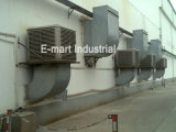 Испарительный воздушный охладитель для цыплятины/индустрии/парника