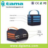 Altoparlante senza fili impermeabile esterno di Bluetooth con la funzione della Banca di potere