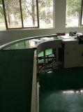 Производственная линия книги тренировки высокоскоростного горячего клея Melt Ld-Pb460 связанная