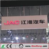 Акриловые Chromed автоматические знак и письма логоса