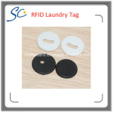 Wasserdichte RFID Ultraschalldichtungs-Wäscherei-Marke für Trockenreinigung innen