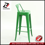 Modern Style Metal High Chair Bar Stool Bar Furniture para Venda Bar Stool Zs-T-630xb