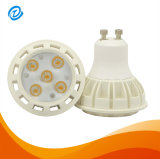 Lámpara del bulbo de E27 GU10 MR16 B22 230V 5W 7W LED con Ce