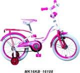 Bike 16 '' девушок ягнится Bike с белыми автошинами (MK16KB-16108)