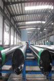 Труба масла J55 углерода покрытия API для нефть и газ