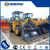 Caricatore brandnew dell'escavatore a cucchiaia rovescia 4WD di Changlin