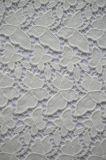 Nuovo tessuto del merletto del poliestere di disegno con il reticolo del ricamo della farfalla per l'indumento e la tessile domestica