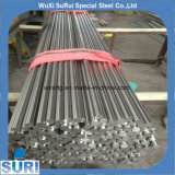 ASTM303 полированной нержавеющей стали круглые прутки