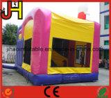 Huis van de Sprong van de Prijs van de fabriek het Opblaasbare voor Verkoop