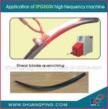 máquina de calefacción de alta frecuencia de inducción de 500-800kHz 30kw Spg800K-30