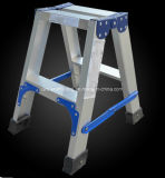 Трап шага складывая алюминиевое Atticladder