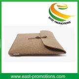 Sacchetto del feltro per il sacchetto di spalla dei sacchetti di Tote del feltro degli uomini di affari