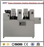 2 machine d'impression de logo de bande de l'adhésif BOPP de couleurs (DC-HS 016)