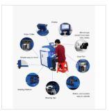 Soudage laser YAG de haute précision de la machine pour le prix de bijoux
