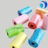 Sacchetti riciclati lavabili di Poop del cane stampati abitudine