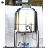 Serbatoio refrigerante di liquidi di Verticle dell'acciaio inossidabile