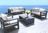Outdoor Garden Patio Casual Aluminium Furniture