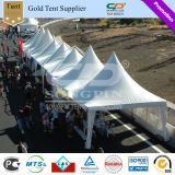 5X5m Samll Outdoor Gazebo Tent Pagoda Tent Event Tent Marquee