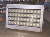 24V dispositivos elétricos claros ao ar livre de inundação do diodo emissor de luz do controle de sistema 400watt da C.C. DMX para o porto