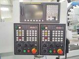 Cnc-Aluminiumprofil-Doppelt-Kopf-3-Axis Exemplar-Hochgeschwindigkeitsfräser