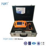 Cercatore di acqua sotterranea multifunzionale del tester di resistività Pqwt-S400 per Hotsale