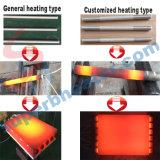 Elemento riscaldante elettrico personalizzato di alto potere ad alta densità