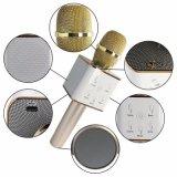 Беспроволочный игрок микрофона Karaoke Bluetooth Handheld миниый