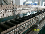 Emballage Tourné-vers le haut System&#160 de stérilisateur de bouteille ; /Chaîne production de remplissage à chaud