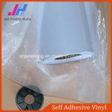 Vinyle auto-adhésif pour encre de teinture, film auto-adhésif en vinyle PVC