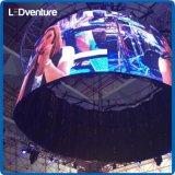 pH10.4 schermo esterno della tenda LED per l'affitto della fase