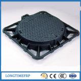 En124 Composite SMC Manhole Cover