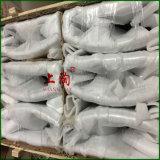 Al2O3 alúmina de cerámica Horno de mufla Core para Copelación horno